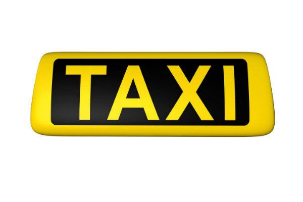 Kona International Airport Taxi