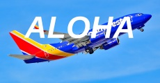 Southwest Comes to Hawaii